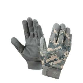 Rothco Lightweight All Purpose Duty Glove (Unisex)