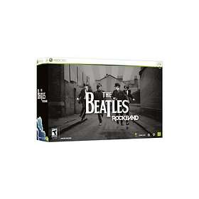 The Beatles: Rock Band - Limited Edition Premium Bundle (Xbox 360)