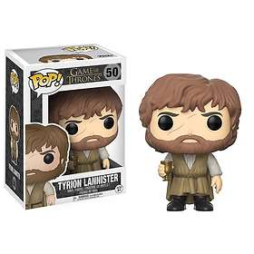 Funko POP! Game of Thrones Tyrion Lannister