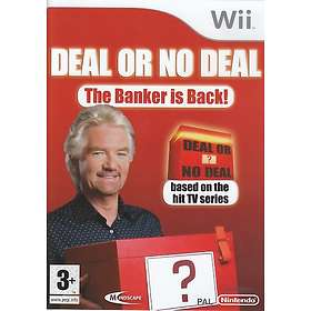 Deal or No Deal (Wii)