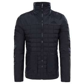 The North Face ThermoBall Zip-In Jacket (Herr)