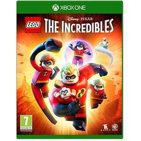 LEGO The Incredibles (Xbox One | Series X/S)