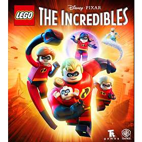 LEGO The Incredibles (PC)