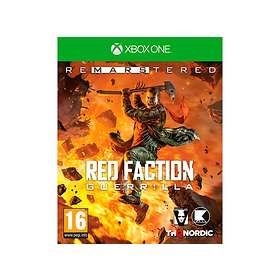 Red Faction: Guerrilla - Re-Mars-Tered Edition (Xbox One | Series X/S)