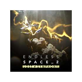 Endless Space 2: Lost Symphony (Expansion) (PC)