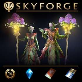Skyforge: Grovewalker Collector's Edition (PS4)