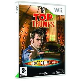 Top Trumps: Dr Who (Wii)