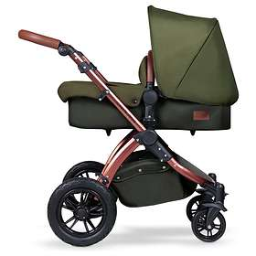 Ickle Bubba Stomp V4 Special Edition (Combi Pushchair)