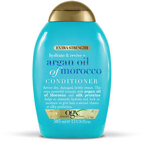 OGX Extra Strength Hydrate & Revive Argan Oil Morocco Conditioner 385ml