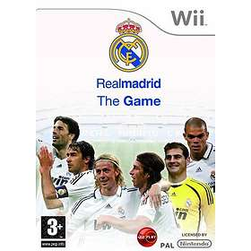 Real Madrid: The Game (Wii)