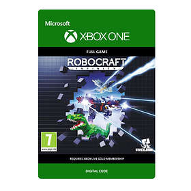 Robocraft Infinity (Xbox One)