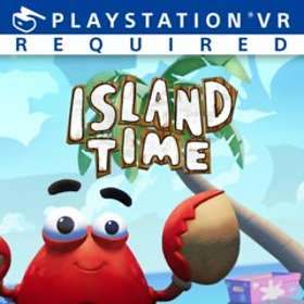 Island Time (VR) (PS4)