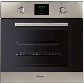 Hotpoint AOY54CIX (Stainless Steel)