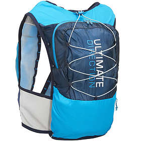 Ultimate Direction Ultra Vest 4.0 10.32+0.5L Bottle