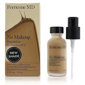 Perricone MD No Makeup Foundation SPF30 30ml