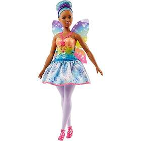 Barbie Dreamtopia Fairy Doll FJC87