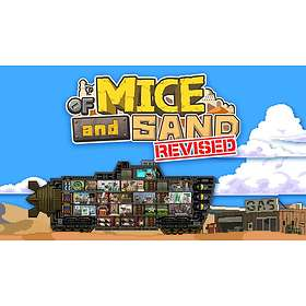 Of Mice and Sand: Revised (PC)
