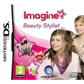 Imagine Beauty Stylist (DS)