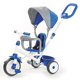 Little Tikes My First 4-in-1 Trike