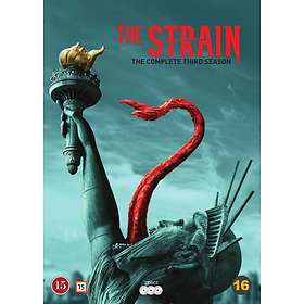 The Strain - Sesong 3