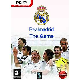 Real Madrid: The Game (PC)