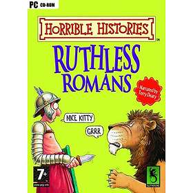 The Ruthless Romans (PC)