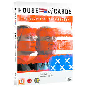 House of Cards - Säsong 5