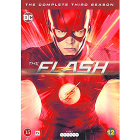 The Flash - Sesong 3