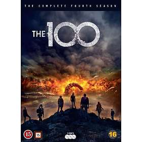 The 100 - Sesong 4