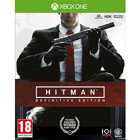 Hitman - Definitive Edition (Xbox One)