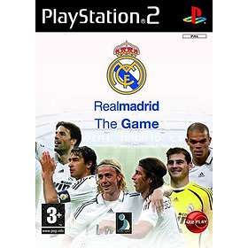 Real Madrid: The Game (PS2)