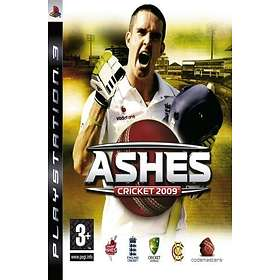 Ashes Cricket 2009 (PS3)