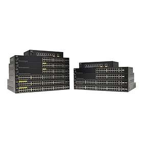 Cisco SF350-08