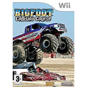 Bigfoot: Collision Course (Wii)