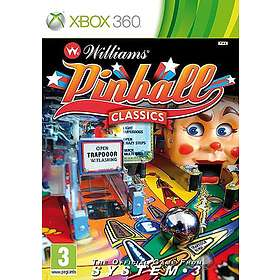 Pinball Hall of Fame: The Williams Collection (Xbox 360)