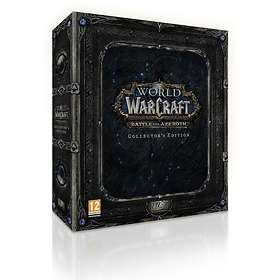 World of WarCraft: Battle for Azeroth - Collector's Edition (Expansion) (PC)