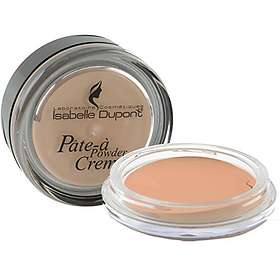Isabelle Dupont Pate A Creme Fond Te Teint Compact Foundation