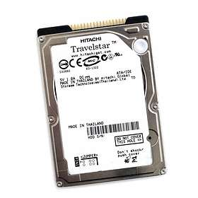 HGST Travelstar 4K120 HTS421212H9AT00 8Mo 120Go