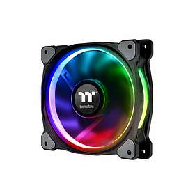 Thermaltake Premium Riing Plus 12 RGB PWM 120mm LED