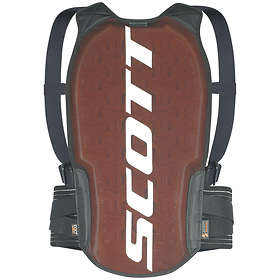 Scott Actifit Plus Back Protector Jr