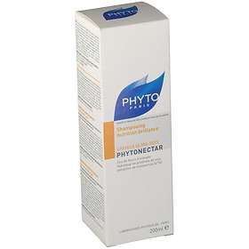 Phyto Paris Phytonectar Ultra Nourishing Shampoo 200ml
