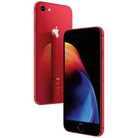 Apple iPhone 8 (Product)Red Special Edition 256GB