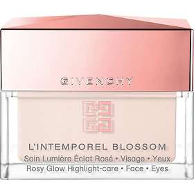 Givenchy L'Intemporel Blossom Rosy Glow Day Cream 15ml