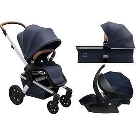 Joolz Hub Earth Collection (Travel System)