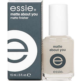 Essie Matte About You Top Coat 15ml