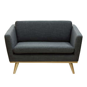 Red Edition Soffa 120 (2-sits)