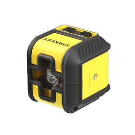 Stanley Tools Cubix Red