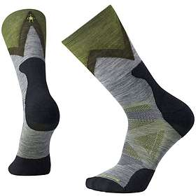 Smartwool PhD Outdoor Approach Crew Sock