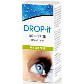 DROP-it Moisturize Eye Drops 10ml