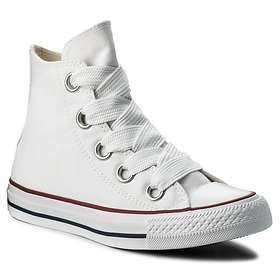 Converse Chuck Taylor All Star Big Eyelets Canvas High Top (Unisex)